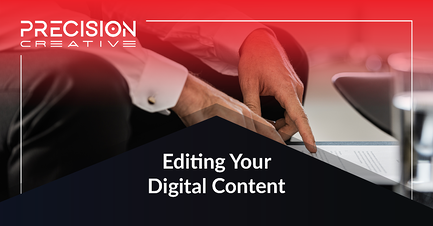 Learn how to edit your digital content successfully.