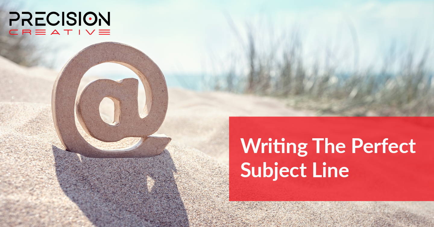 Learn how to write a killer subject line for your email marketing campaigns.