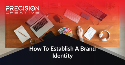Establish your brand identity with these helpful tips.