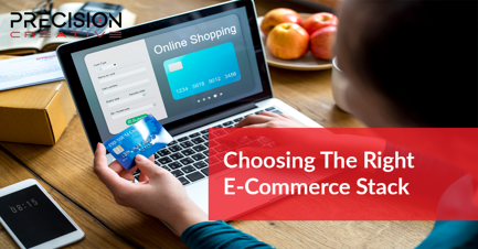 Elevate your business with the perfect e-commerce stack.