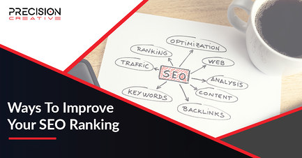 Learn tactics to help improve your site's SEO ranking.