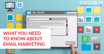 Learn everything you need to know about email marketing.