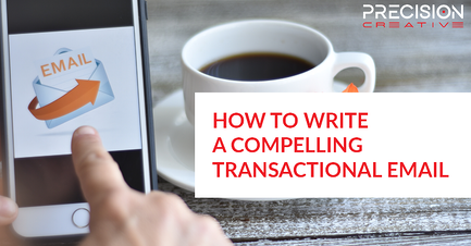 Learn how to make a great transactional email.
