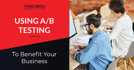 Learn everything you need to know about the benefits of A/B testing.