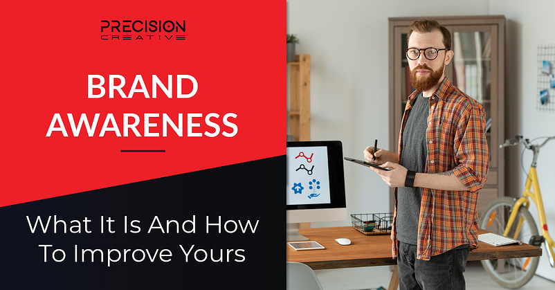 Learn all the ways you can improve your brand awareness.
