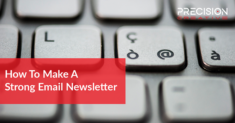 Learn what makes a great email newsletter.