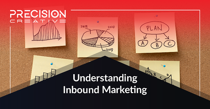 Learn everything you need to know about inbound marketing.