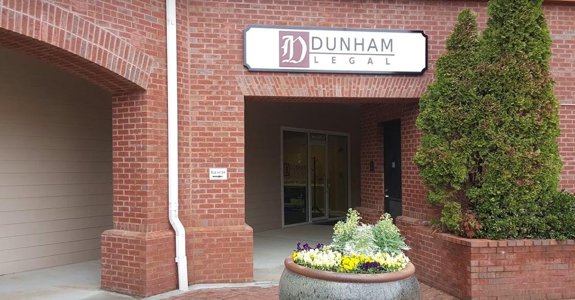 Precision Creative Helps Businesses Like Dunham Legal Grow