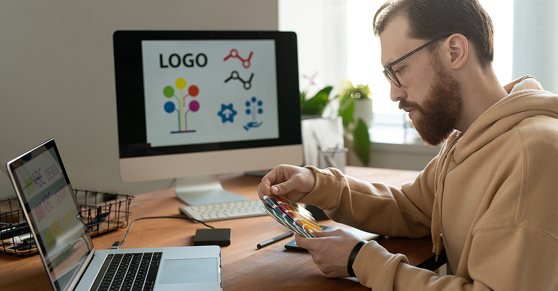 Precision Creative Will Help You Design The Perfect Logo For Your Business