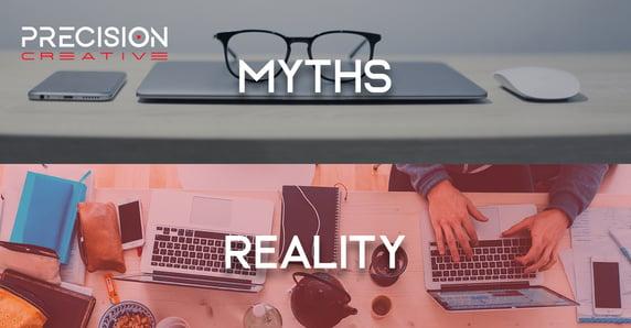 Precision-MarketingMythsVsReality