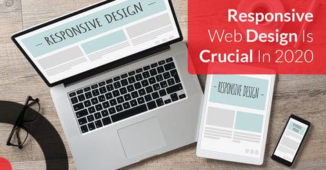 Responsive Website Design Is Crucial