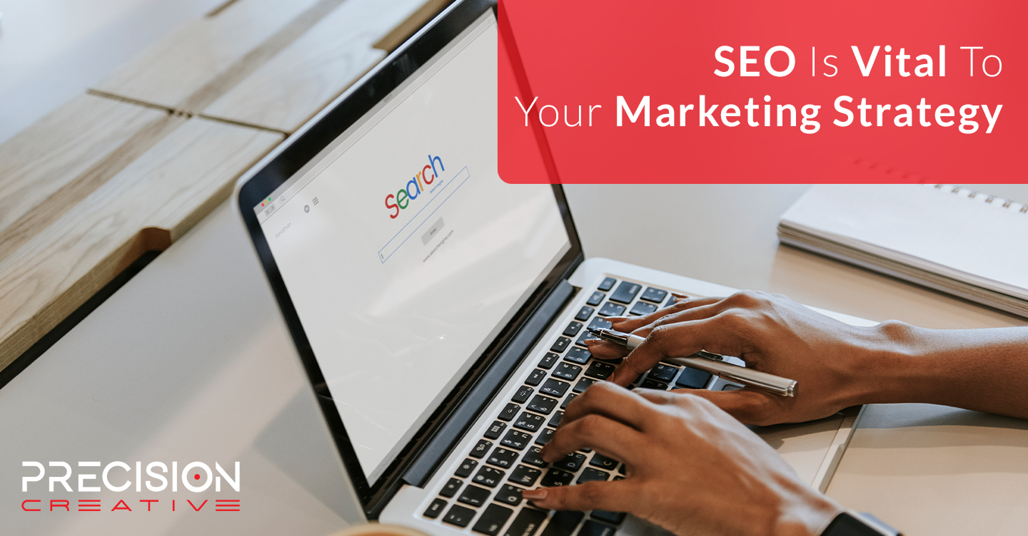 SEO Is A Vital Part Of Inbound Marketing