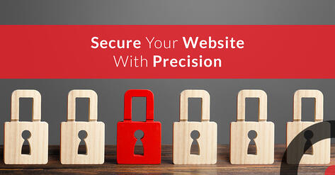 Websites Security Is Crucial