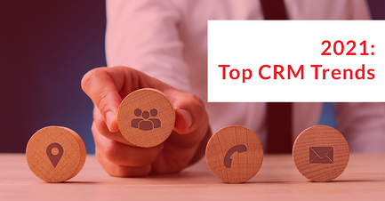 Learn more about how Precision Creative can help you maintain a healthy CRM for your business.