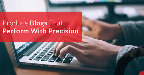Blogging Can Improve Client Acquisition And Retention